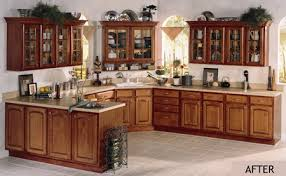 Resurface Kitchen Cabinets Kitchen Cabinets Refinishing Wheaton Il Furniture Medic