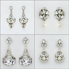 best earrings bridal earrings the best earrings for your shape