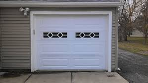 Glass Overhead Garage Doors Overhead Garage Doors With Glass Panels Wageuzi