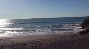 rodeo beach marin headlands surf youtube