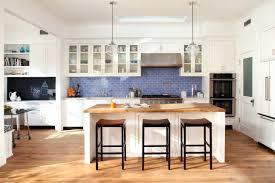 blue tile kitchen backsplash blue tile kitchen backsplash kitchen cool kitchen designs cobalt