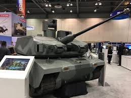 future military vehicles tank of the future next generation combat vehicle to be tested by