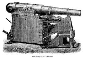 depiction of a german cannon from krupp stock photos u0026 depiction