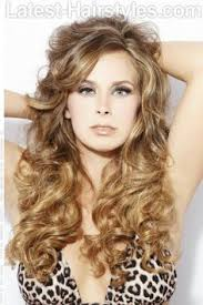 what is the latest hairstyle for 2015 medium hairstyle with long layers and waves side hair