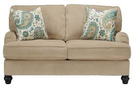 Charles Of London Sofa Lochian Bisque Living Room Set From Ashley 5810038 Coleman