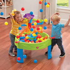 step2 busy ball play table step2 busy ball play table walmart canada