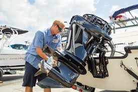 keeping your outboard in top condition marinemax