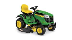 riding lawn mower d140 john deere us