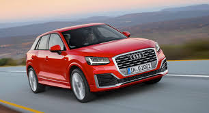 audi price audi has revealed its audi q2 2017 price tech stepper