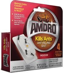 amazon com amdro kills ants bait stations 4 pk ant stakes