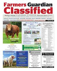farmers guardian classified june 7 by briefing media ltd issuu
