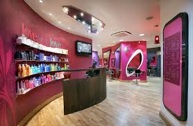 Hair Salon Interior Design by Small Space Spa Furniture Contemporary Interior Design For Hair