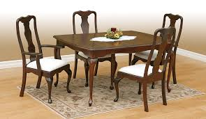 Cherry Wood Dining Room Chairs Best Cherry Dining Room Furniture Contemporary Liltigertoo