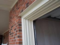 garage door seal replacement weather seal replacement mint hill nc rise up garage doors