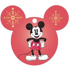 mickey friends ornaments disney family