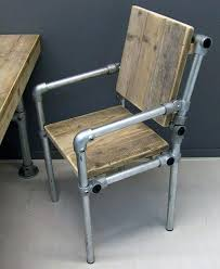 chaise m tal industriel chaise métal industriel barunsonenter com
