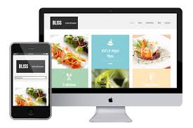 free responsive html templates bliss responsive html5 template html5xcss3