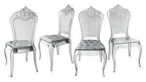 chaise plexi pas cher fauteuil en plexiglas transparent fauteuil en plexiglas transparent