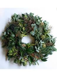 2014 11 best real wreaths the independent
