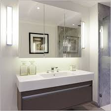 Mashiko Bathroom Light Astro Mashiko 500 Steel Bathroom Wall Light 0583 Buy From