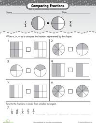 collections of fraction worksheets free printable bridal catalog