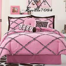 Jcpenney Comforter Sets Bedroom Adorable Seventeen Comforter Sets Cool Seventeen Bedding