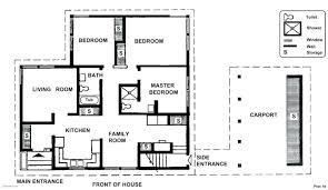houses blueprints simple blueprints medium size of home accessories house designs