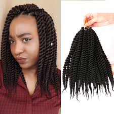 crochet braids kids 12 twist hair synthetic crochet braids hair extensions for