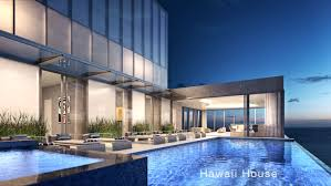 the waiea penthouses in honolulu luxury condos in kakaako for sale