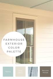 view farmhouse paint colors exterior remodel interior planning