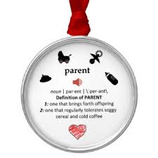 definition humor ornaments keepsake ornaments zazzle