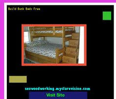 Woodworking Plans Bunk Beds Free by Gun Cabinet Plans Free Download 105139 Woodworking Plans And
