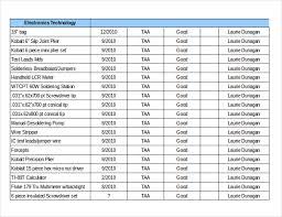 inventory template cris lyfeline co