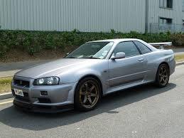 nissan skyline r34 engine harlow jap autos uk stock nissan skyline r34 gtr v spec