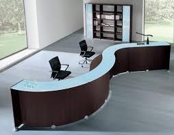 Modern Front Desk Desk Modern Reception Desks Modern Office Furniture Front Desk