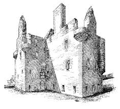 scalloway castle shetland the castles of scotland coventry