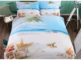 Starfish Comforter Set Unique Design 3d Bedding U0026 3d Comforter Covers Sets Online Sale