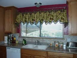 Simple Kitchen Curtains by Kitchen Modern Curtains Modern Kitchen Curtains In Bright Theme
