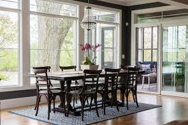 Keller Dining Room Furniture Featured Projects Keller Builders