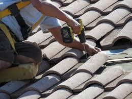 Concrete Tile Roof Repair Roof Repairs U2014 Roof Online