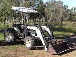 lamborghini tractor tractors