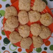 soft pineapple cookies recipe allrecipes com