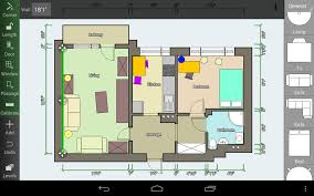House Layout Drawing by Floor Plan Creator Android Apps On Google Play