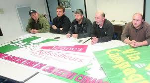 chambre agriculture corse du sud aide aux éleveurs vent de colère en corse du sud corse matin