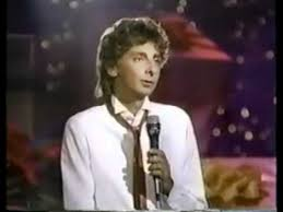 barry manilow merry christmas wherever you are youtube barry