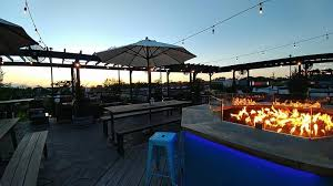 Patio Bars Dallas The Best Rooftop Bar Patios In Dallas Fort Worth Dallas Observer
