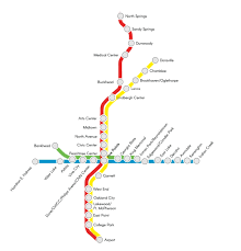 Marta Subway Map by Atlanta Subway Map With Stations Vs Actual Geography Inspired By