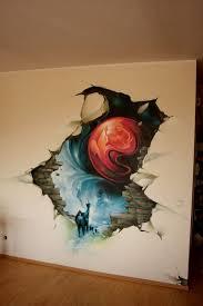 Amazing Wall Murals 131 Best Trompe L Oeil Images On Pinterest