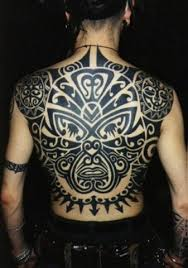 9 tribal back tattoos for with best designs and ideas styles