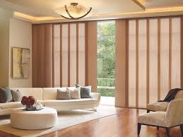 curtains or blinds for sliding glass doors blinds shades u0026 shutters for sliding glass doors budget blinds